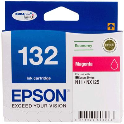 Epson 132 Magenta ink cartridge