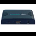 LENKENG VGA to HDMI Converter