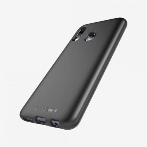 """Tech21 T21-7782 mobile phone case 15 cm (5.9"""") Cover Black"""