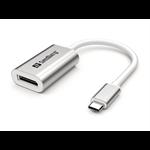 Sandberg USB-C to DisplayPort Link