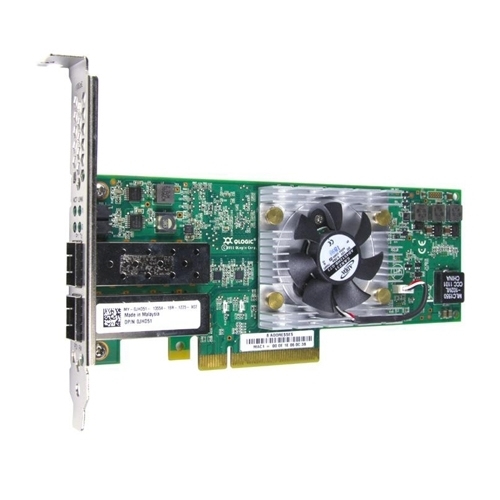 Intel X710 Dual Port 10GbDirect Attach SFP+ Converged