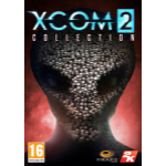 2K XCOM 2 Collection Collectors PC English video game