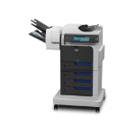 HP Colour LaserJet CM4540fskm Multifunction Laser Printer CC421A - Refurbished