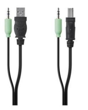 Skm Switch Cable Kit 10ft