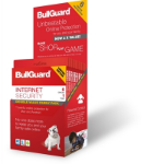 BullGuard Limited Edition Internet Security 1Year 6 Device Retail License