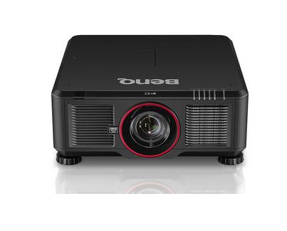 Benq PW9710 7700ANSI lumens DLP XGA (1024x768) Desktop projector Black