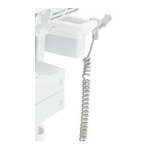 Ergotron 97-918 Grey multimedia cart accessory