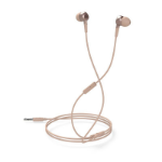 Radiopaq Mixx G# Headset In-ear Rose Gold