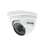 Kguard DA713FPK CCTV security camera Indoor & outdoor Dome White security camera