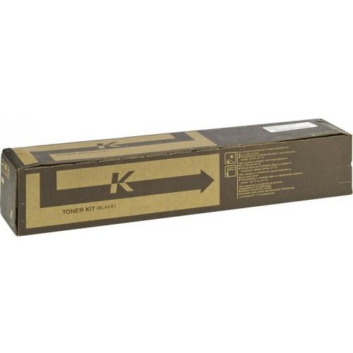 KYOCERA 1T02MN0NL0 (TK-8600 K) Toner black, 30K pages