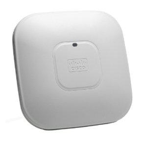 Cisco Aironet 2602i WLAN access point 1000 Mbit/s White