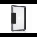 """STM Dux 9.7"""" Cover Black,Transparent"""