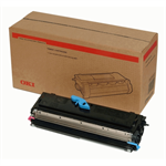 OKI 09004168 Toner black, 6K pages @ 5% coverage