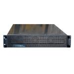 "Logic Case 2U Standard Chassis 9x 3.5"" Internal HDD - 650mm Deep"