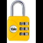Yale YP1/28/121/1 1pc(s) padlock