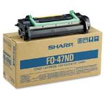 Sharp FO-47ND toner cartridge Original Black 1 pcs