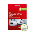 Lexware Financial Office 2017ZZZZZ], 09017-2020