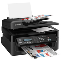 Epson WorkForce WF-2520NF Inkjet Printer