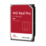 "Western Digital Ultrastar Red Pro 3.5"" 18000 GB Serial ATA"