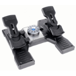 Logitech Pro Flight Rudder Pedals Flight Sim