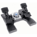 Logitech Pro Flight Rudder Pedals Simulador de Vuelo