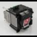 Barco R9801276 lámpara de proyección 400 W UHP
