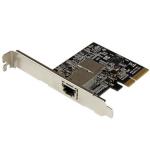 StarTech.com ST10GSPEXNB Internal Ethernet 10000Mbit/s networking card