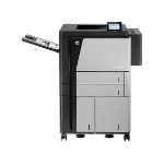 HP LaserJet Enterprise M806x+ 1200 x 1200DPI A3 Black,Grey