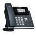 Yealink SIP-T41S IP phone Black 6 lines LCD