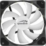 SPEEDLINK MYX Computer case Fan 12 cm Black, White
