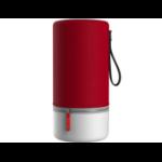 Libratone Zipp 2 Stereo portable speaker Red