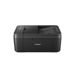 Canon PIXMA MX495 Wi-Fi Print/Copy/Scan/Fax/Cloud 4800x1200dpi/Colour LCD 5.9kg - 0013C008