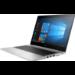 """HP EliteBook 840 G6 Notebook Silver 35.6 cm (14"""") 1920 x 1080 pixels 8th gen Intel® Core™ i7 16 GB DDR4-SDRAM 256 GB SSD Wi-Fi 6 (802.11ax) Windows 10 Pro"""