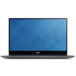 "DELL XPS 9360 1.8GHz i7-8550U 13.3"" 3200 x 1800pixels Touchscreen Silver Notebook"