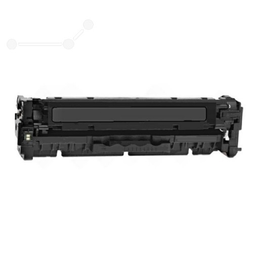 Dataproducts DPCM451ABE compatible Toner black, 2.2K pages, 660gr (replaces HP 305A)