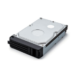 Buffalo 4TB SATA 4000 GB Serial ATA