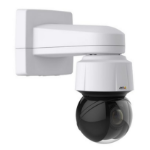 Axis Q6128-E IP security camera Indoor & outdoor Dome Wall 3840 x 2160 pixels