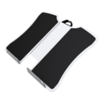 Dataflex Viewmate notebookhouder - optie 972