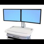 Ergotron SV Dual Display Kit