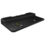 Getac GDOFE4 Black notebook dock/port replicator