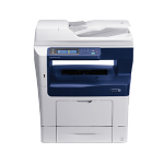Xerox WorkCentre 3615 Laser A4 Blue,White