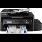 Epson EcoTank ET-4500 5760 x 1440DPI Inkjet A4 33ppm Wi-Fi Black multifunctional