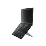 R-Go Tools R-Go Riser Attachable Laptopstandaard, verstelbaar, zwart
