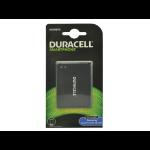 Duracell DRSMJ110 Battery Black
