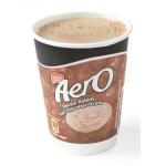 Nescafé & Go Aero Hot Choc Pk8 12367662