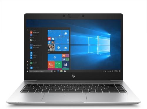 "HP EliteBook 745 G6 Notebook Silver 35.6 cm (14"") 1920 x 1080 pixels Touchscreen AMD Ryzen 5 8 GB DDR4-SDRAM 512 GB SSD Wi-Fi 5 (802.11ac) Windows 10 Pro"