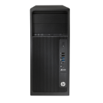 HP Workstation Z240 Tower Y3Y80ET#ABU Core i7-7700 8GB 256GB SSD DVDRW Win 10 Pro