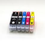 Compatible Epson T2636 Polar Bear Ink Cartridge Multipack