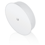 Ubiquiti Networks PBE-5AC-400-ISO bridge/repeater 1000 Mbit/s White