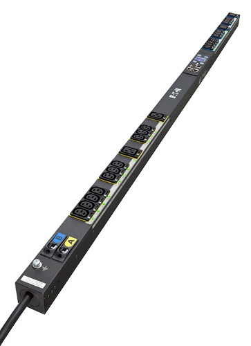 Eaton EMAB22 power distribution unit (PDU) 0U Black 24 AC outlet(s)